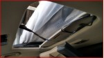 captiva çıkma sunroof