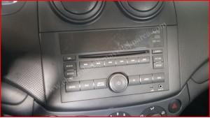 aveo çıkma radyo teyp